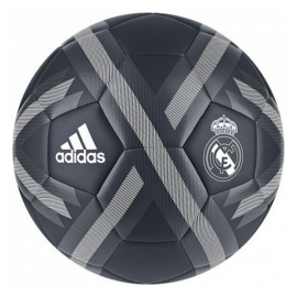 Ballon de Football Adidas Real Madrid FBL Bleu foncé