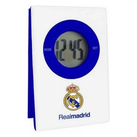 Horloge de table Real Madrid C.F.