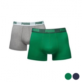 Boxer pour homme Puma BASIC (Taille usa)