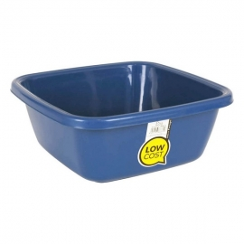 Bassine Carré Bleu