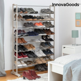 Placard à Chaussures InnovaGoods (45 Paires)