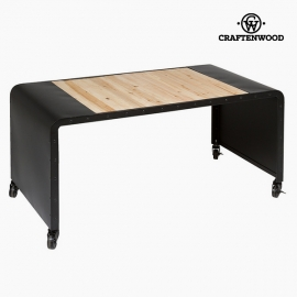 Table Basse (104 x 56 x 47 cm) by Craftenwood