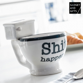 Tasse Toilette Gadget and Gifts