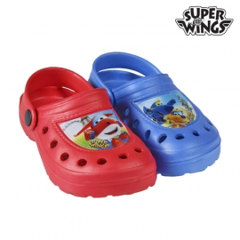 Sabots de Plage Super Wings