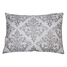 Coussin motif serpent beige - Collection Jungle by Loom In Bloom