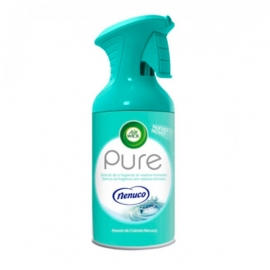 Spray Diffuseur Air Wick Pure Nenuco