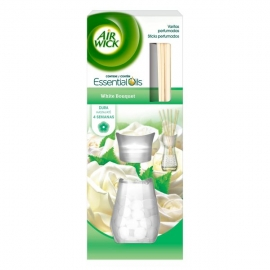 Baguettes Parfumées Air Wick White Bouquet