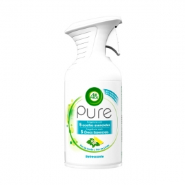 Spray Diffuseur Air Wick Pure Essential Oil Rafraîchissant