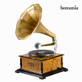 gramophone Carré - Collection Old Style by Homania