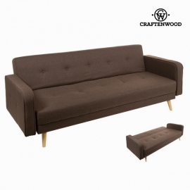 Canapé Convertible Craftenwood (210 x 65 x 82 cm)