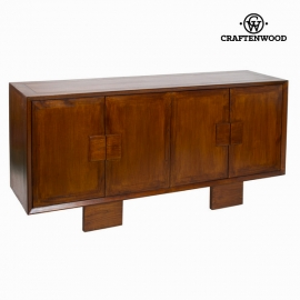 Buffet 2 portes - Collection Serious Line by Craftenwood