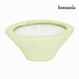 Bougeoir Vert - Collection Enchanted Forest by Homania