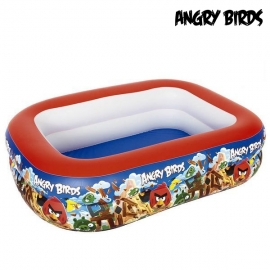 Piscine gonflable Angry Birds 2753