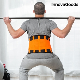 Gaine Sportive Correctrice et Amincissante InnovaGoods